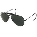Ray Ban Aviator Outdoorsman Sunglasses RB 3030 L9500
