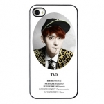 เคส exo iphone4/4s / tao
