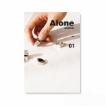 อัลบั้ม #Seventeen - Mini Album Vol.4 [Al1] (Ver.1 Alone [1])