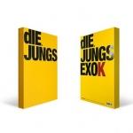 Exo Photobook DIE JUNGS - EXOK
