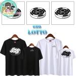 เสื้อยืด (T-Shirt) EXO- LOTTO