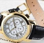 นาฬิกาข้อมือผู้ชาย automatic Kronen&Söhne KS047