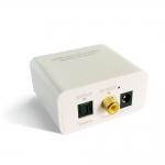 ขาย X-tips กล่องแปลงสัญญาณ Optical , Coaxial , Digital ราคา 650 บาท ประกัน 1ปี