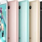 Xiaomi Redmi Note4 X (3+32)GB Snapdragon 625 4G LTE