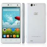 โทรศัพท์มือถือ ThL 5000 MTK6592 Octa core Android 4.4 2GB 16GB Smartphone กล้อง 13 ล้าน สีขาว