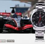 นาฬิกาข้อมือชาย Shark Sport Watch SH020