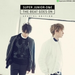 SUPER JUNIOR-D&E's 'The Beat Goes On' Special Edition
