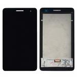 เปลี่ยนจอ Huawei MediaPad T1-702u หน้าจอแตก ทัสกรีนกดไม่ได้