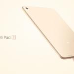 Xiaomi mipad 2 เวอร์ชั่น Android 16GB หน้าจอ 7.9 นิ้ว