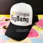 หมวก Bigbang