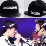หมวกแฟชั่น Zhilong BIGBANG