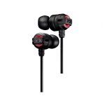 ขาย หูฟัง JVC หูฟัง รุ่น HA-FX1X-BR - สีดำ/แดง เบสหนักแน่น ให้รายละเอียดครบถ้วน รุ่นใหม่ล่าสุด