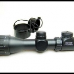 bushnell SCOPE 2-6x32aoe