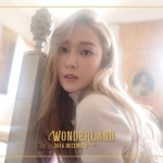 อัลบั้ม [#JESSICA] 2nd MINI ALBUM - WONDERLAND
