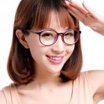 แว่นตากรองแสงคอมพิวเตอร์ กรอบ TR90 #23