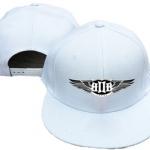 หมวกBTOB (สีขาว)