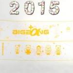 ผ้าเชียร์ BIGBANG 2015