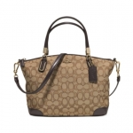 Preorder COACH SMALL KELSEY CROSSBODY IN SIGNATURE JACQUARD Style No: 33737