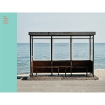 อัลบั้ม #BTS - Album [WINGS : You Never Walk Alone] (LEFT ver.)
