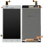 เปลี่ยนจอ Huawei Ascend G6 (G6-U10) หน้าจอแตก ทัสกรีนกดไม่ได้