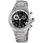 Victorinox Base Camp Dark Grey Dial Chronograph Mens Watch 241466