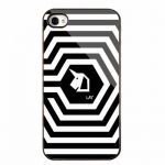 EXO เคส EXO Overdose iPhone4/4s LAY
