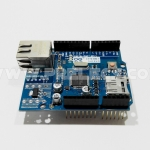 Ethernet Shield W5100 R3 Support MEGA R3Support POE for Arduino