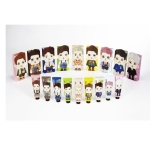 [NATURE REPUBLIC] EXO - EXO Hand Cream (ระบุเมน)