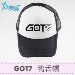 หมวก GOT7