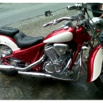 ขาย HONDA STEED 400