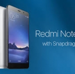 XIAOMI Redmi Note3 Pro 32 Gb (Snapdragon 650) แถมเคส