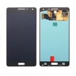 เปลี่ยนหน้าจอ Samsung Galaxy A5 กระจกหน้าจอแตก ไม่เห็นภาพ