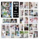 ชุดรูป LOMO #BTS Summer package