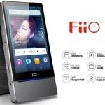 Fiio X7 เครื่องเล่นเพลงความละเอียดสูง ระดับท๊อป รองรับ Bluetooth Wifi ระบบ Android