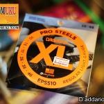 D'Addario EPS 510