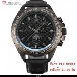 นาฬิกาข้อมือชายแฟชั่น Shank Sport watch SH192-SH196