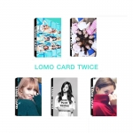 LOMO Card TWICE