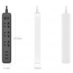 ขาย Xiaomi Power Strip รางปลั๊กไฟอัจฉริยะ (สีดำ)