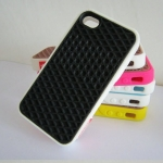 Silicone Rubber Case for iPhone 5,5s
