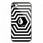 EXO เคส EXO Overdose iPhone4/4s SUHO