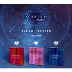 อัลบั้ม #TWICE - Mini Album Vol.4 [SIGNAL] ระบุปก A,B,C ได้ที่ช่องหมายเหตุ