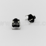 Tact Switch 6x6x6 mm