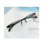 กรอบแว่นตา Porsche P9065 กรอบสีดำ 55-17-136 30-135