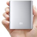 แบตสำรอง Original Xiaomi Power Bank 10400 มิลลิแอมป์ ของแท้ 100%