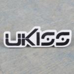 เข็มกลัด U-KISS
