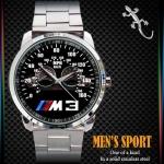 นาฬิกาแฟชั่น 3 D BMW M3 SPEEDOMETER SPORT