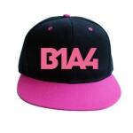 หมวกแฟชั่น B1A4