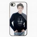 EXO เคส EXO DIE JUNGS iphone4s/5s Suho