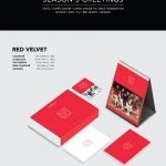 Red Velvet - 2016 SEASON GREETING