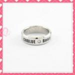 แหวนเงิน CNBLUE